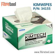 Kimwipes For Fiber Optics