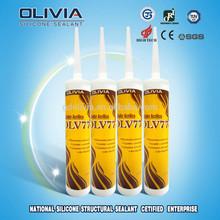Top Quality OLV77 Siliconized Acrylic Sealant