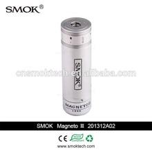 New arrival !! Smoktech Magneto III 18350/18500/18650 full mechanical ecig mod