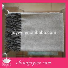 New Superfine Pure 100% Alpaca Natural Wool Throw Home Blanket