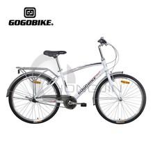 Hongjin 20'' Aluminum Alloy Frame City Bikes