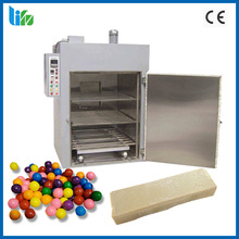 Best selling ball bubble gum base bake oven