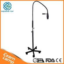 Factory GT-202B-9 3w LED Medical Examination Light for Gynecology