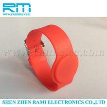 Top quality hot selling rfid wristband em marine
