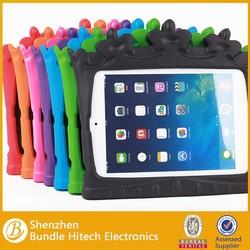 2015 new product new design for ipad mini 23/4 case , lovely to kids for ipad mini 2 case , cute for ipad mini 2/3/4 kids case