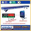 Off Road Led Light Bar/Vehicle roof Emergency LED Lightbar