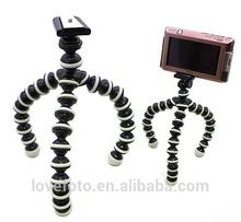 Hot sell Universal Tripod Octopu Selfie Stand Holder Camera stand Gorillapod Stand big tripod