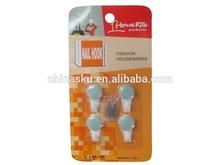 Adhesive hangers wholesale coat hooks