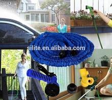 NEW Dap Hose Pro Expanding Hose Rubber Durable Garden Lawn Power Spray 50-Ft