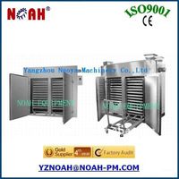 RXH fruit and vegetable drying oven
