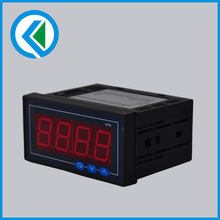 DM-94C positive four digit tachometer, wire-speed table and frequency table