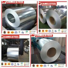 Fabricante de alumínio de zinco bobina / folha, Galvalume aço
