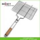 QGN0174 BBQ Grill With High Quality BBQ Grilling Net