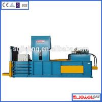 hazardous waste cans baler/Hard Plastic Press Machine