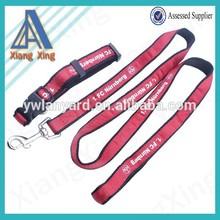 Wholesale environmental friendly nylon dog leash dog products