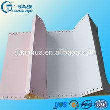 hot sale white carbon paper print paper