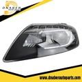 Auto xeonon bi del faro de luz de la cabeza sin derecho o hid bombillas para audi q7( derecho- a mano de tráfico sólo) 4l0941030ac oem