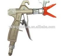 HB-136 Airless Spray Gun, Graco Spray Gun for All Brand HVLP dual nozzle spray gun