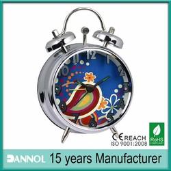 Guangzhou alarm clock themes / kids gifts clocks / mini desktop clock items