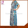 08206c01 longo estilo turquia flor mulheres algodão batik kaftan