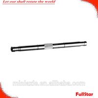 mild steel shaft