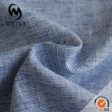 100% linen dress fabric