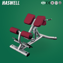 commercial gym level practice free weight equipment chair exercise leg machine