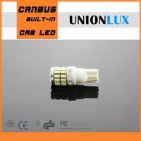 T10 30smd car led bulb 9w T10 led bulb FG30-T10-3014