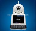 دردشة الفيديو، رصد الفيديو، ربط شبكة إنذار ip الكاميرا اتجاهين الصوت كاميرا الهاتف