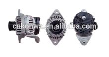 Alternator 24V 100A, LESTER 12493 OEM 0986048587, 0124655013, BOSCH Series, HS Code85114099