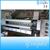 high efficent pvc printing dx6 head eco solvent printer