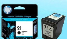 2015 manufacture ink cartridge, for hp 21 22, for hp ink cartridge