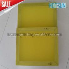 Screen printing mesh frame/ screen printing aluminum frames