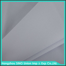 2015 hotsale polyester material PU coated anti-UV waterproof car cover fabric
