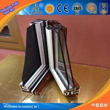6063-t5 serramenti in alluminio disegni/porte e finestre usate