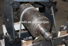 YYQ-160A Centrifugal fan impeller dynamic balancing machine