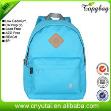 wholesale most popular high quality fashion school bag