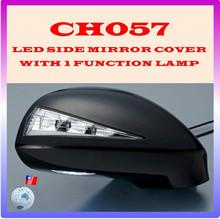 FOR JAPAN CAR BRAND STREAM RN6 RN7 RN8 OF CH057F SIDE MIRROR COVER