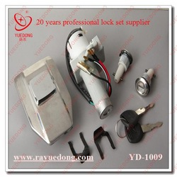 YUEDONG spare part suzuki motorcycle For DAYANG