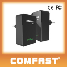 COMFAST (CF-WP500M new) PLC Auto Systems Alarm 500mbps Powerline Ethernet Adapter Price
