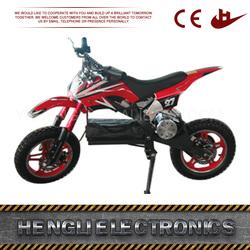 Fashion design high quality electric moto cross