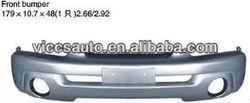 Mitsubishi Pajero Mini 03-06 Car Auto Front Bumper