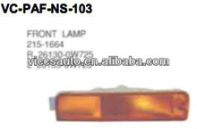 Front Lamp For Nissan Pathfinder Terrano 96
