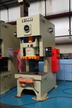 JH21-400 C frame punch machine for sale