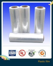Popular And Marketable Pe Stretch Film/china Stretch Film/lldpe Stretch Film