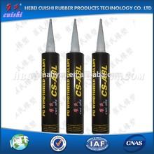 Chemical Polyurethane Auto glass adhesive sealant