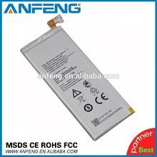 New Arrival Li3823T43P6hA54236-H Battery for ZTE G717C Mobile Phone Batterie 2300mAh