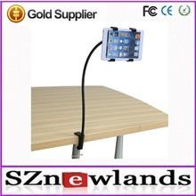 Universal Monopod Portable Flexible Tablet PC Holder, Smart Phone Car Mount Mobile Phone Car Holder For iPhone 6 / 6 Plus