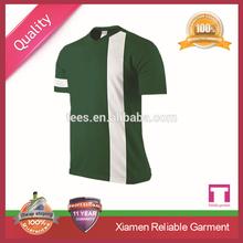 A mais recente costume novo estilo de alta qualidade de futebol team wear / creat uniforme de futebol