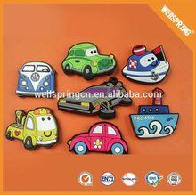 Popular kids cartoon lovely photo frame magnet